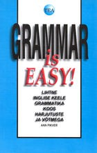 002001 - Grammar Is Easy!