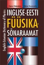 001019 - Inglise-eesti füüsikasõnaraamat