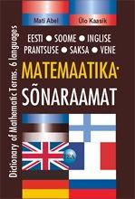 001021 - Matemaatikasõnaraamat