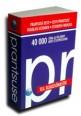 001230 - Taskusõnastik. Prantsuse-eesti / eesti-prantsuse