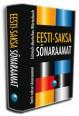 001073 - Eesti-saksa sõnaraamat