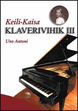 007708 - Keili-Kaisa klaverivihik III