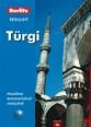 007041 - Berlitzi reisijuht. Türgi