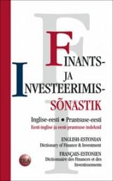 001108 - Finants- ja investeerimissõnastik