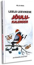 007735 - Leelo Leevikese jõulukalender
