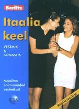002034 - Berlitzi vestmik. <br>Itaalia keel (komplekt CD-ga)