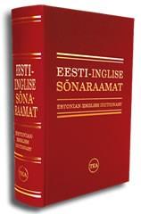 001254 - Suur eesti-inglise sõnaraamat