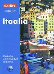007046 - Berlitzi reisijuht. Itaalia
