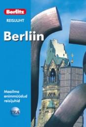 007054 - Berlitzi reisijuht. Berliin