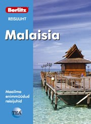 007057 - Berlitzi reisijuht. Malaisia
