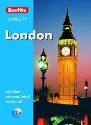 007060 - Berlitzi reisijuht. London