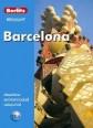 007069 - Berlitzi reisijuht. Barcelona