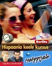 007070 - Berlitz. Hispaania keele kursus iseõppijale. Algajale ja taasalustajale