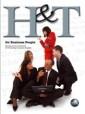 002045 - H & T for Business People.<br>Inglise ärikeele õpik-käsiraamat