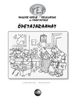 002202 - YEP. Õpetajaraamat. <br>Inglise keele eelkursus 6-9aastastele