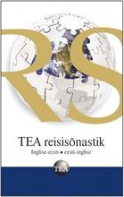 001261 - TEA reisisõnastik. Inglise-eesti-inglise