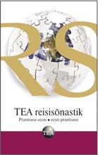 001262 - TEA reisisõnastik. Prantsuse-eesti/eesti-prantsuse
