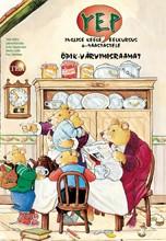 002200 - YEP. Õpik-värvimisraamat. <br>Inglise keele eelkursus 6–9aastastele