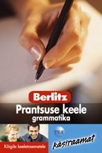 005352 - Berlitz. Prantsuse keele grammatika käsiraamat