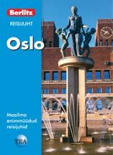 007090 - Berlitzi reisijuht. Oslo