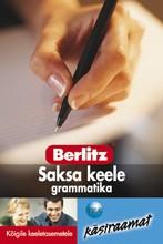 007094 - Berlitz. Saksa keele grammatika käsiraamat