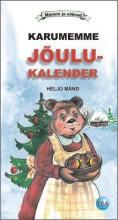 007807 - Karumemme jõulukalender