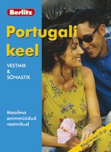 007098 - Berlitzi vestmik. Portugali keel (komplekt CD-ga)