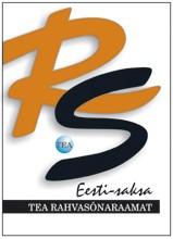 001099 - TEA rahvasõnaraamat. Eesti-saksa