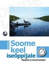 007092 - Soome keel iseõppijale. Soome keele õppekomplekt algajale ja taasalustajale