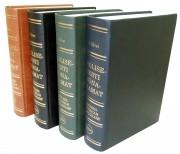 001020EX - J.Silvet. Inglise-eesti sõnaraamat. Nahkköide