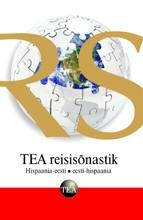001281 - TEA reisisõnastik. Hispaania-eesti-hispaania