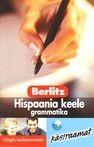 005351 - Berlitz. Hispaania keele grammatika käsiraamat