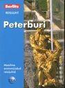 007107 - Berlitzi reisijuht. Peterburi