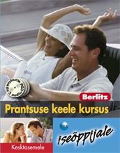007102 - Berlitz. Prantsuse keele kursus iseõppijale. Kesktasemele