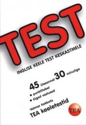002070 - Inglise keele test kesktasemele