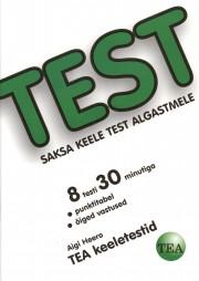 003005 - Saksa keele test algastmele